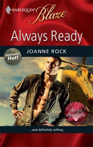 Always Ready (Uniformly Hot!) PDF