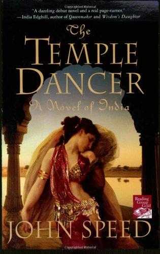 The Temple Dancer: A Novel of India