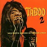 Arthur Lyman Taboo 2