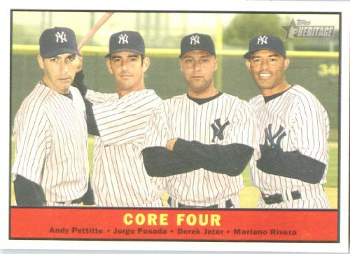 Derek Jeter Cards