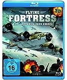 Flying Fortress 3D: B-17 - Luftkrieg über Europa [3D Blu-ray]