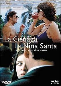 La Nina Santa / La Cienaga - Coffret 2 DVD