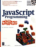 img - for JavaScript Programming for the Absolute Beginner book / textbook / text book