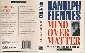mind over matter book pdf