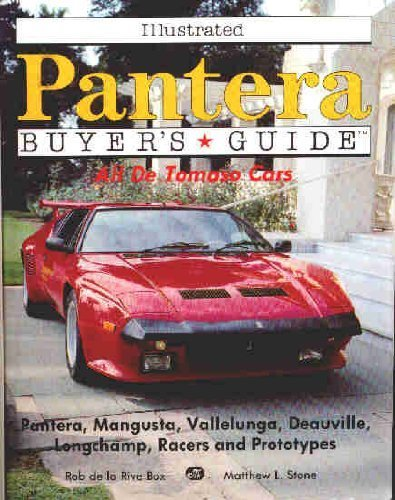 Pantera Car