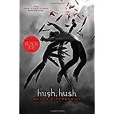 Hush, Hush (The Hush, Hush Saga) ~ Becca Fitzpatrick