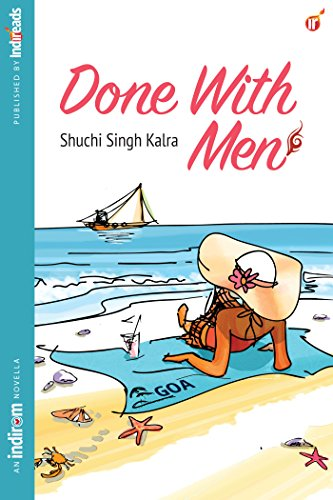 Done With Men cover