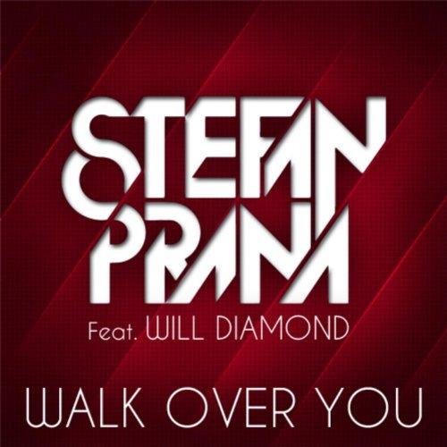 Walk Over You (feat. Will Diamond) [Luka Cheerys Remix]