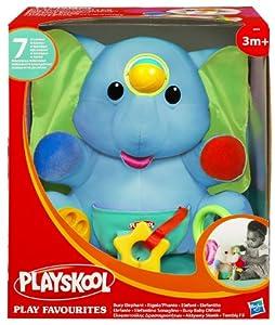 Playskool - Elefantito (Hasbro) 05414148 marca Hasbro