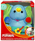 Playskool Busy Basics Busy Elephant Soft Toy