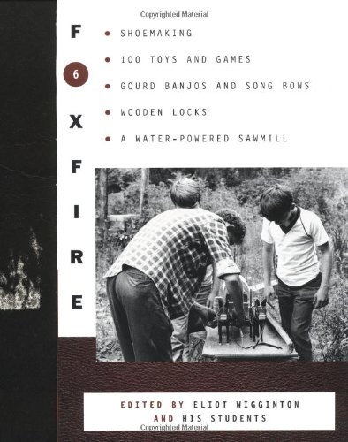 Foxfire 6