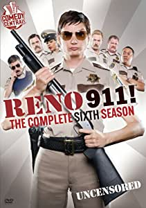 Reno 911!: Season 6