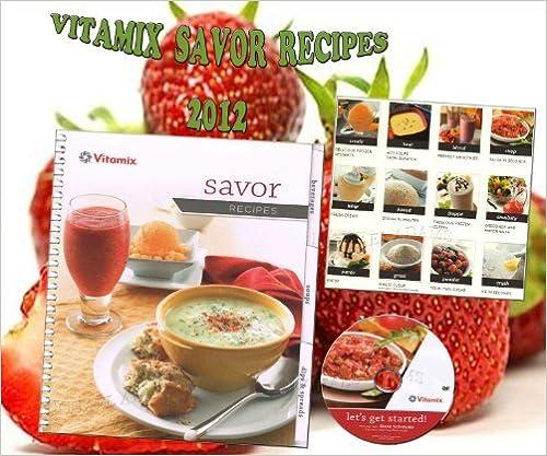 Vitamix Whole Food Recipes Cookbook Pdf