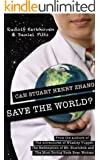 Can Stuart Henry Zhang Save the World? (An Interactive Novel)