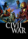 Paul Jenkins Civil War: Front Line Bk. 1 (Civil War)