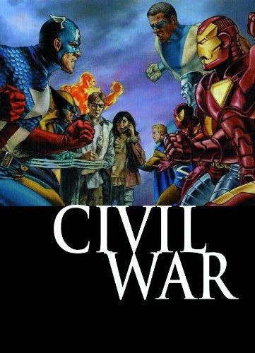 Civil War: Front Line, Book 1 (Bk. 1)
