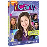 Icarly Series 1 Volume 1 [Import anglais]par PARAMOUNT PICTURES