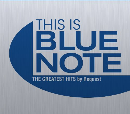 THIS IS BLUE NOTE BY REQUEST