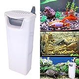 Internal Filter For Turtle and Fish Tanks Aquarium 3W (200L/H)