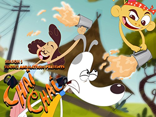 Chai Chai - Season 3