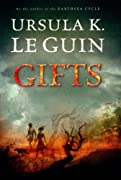 Gifts (Annals of the Western Shore) by Ursula K. Le Guin cover image