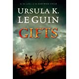 Gifts (Annals of the Western Shore Book 1) ~ Ursula K. Le Guin
