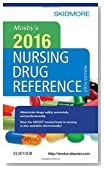 Mosby's 2016 Nursing Drug Reference, 29e (SKIDMORE NURSING DRUG REFERENCE)