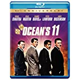 Ocean&amp;#39;s 11 (50th Anniversary) [Blu-ray]