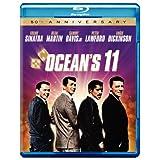 Ocean's 11 (50th Anniversary) [Blu-ray] ~ Frank Sinatra