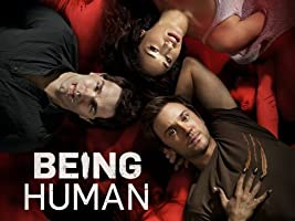 Being Human US - Staffel 2