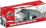 Airfix A75012 1:72 Scale Narrow Road Bridge - Broken Span
