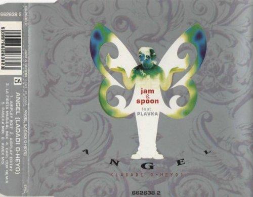 Jam & Spoon Feat. Plavka - Bravo Hits 10; CD 1 - Zortam Music