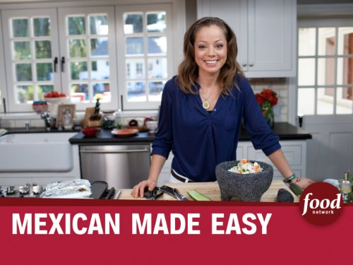 Mexican Made Easy Season 4