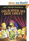 Simpsons Horrorshow, Bd. 6: Gel�chter aus der Gruft