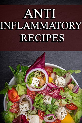 Anti-Inflammatory Recipes: The Ultimate Guide by Jackie Swansen