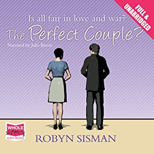 The Perfect Couple? Audiobook