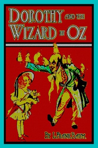 [Dorothy and the Wizard in Oz] (Dorothy Wizard)