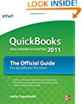 QuickBooks 2011: The Official Guide f...
