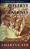 Poverty and Famines (0195649540) by Amartya Sen
