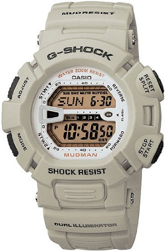Casio Men's G-Shock Watch G9000-8