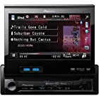 Pioneer AVH-P5200BT In-Dash DVD Multimedia AV Receiver