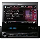 Pioneer AVH-P5200BT In-Dash DVD Multimedia AV Receiver