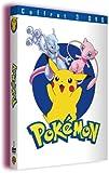 echange, troc Coffret Pokémon 3 DVD : Pokémon : Le Film / Pokémon 2 : Le Pouvoir est en toi / Pokémon 3 : Le Sort des Zarbi