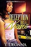 Bargain eBook - Deception Has A Name
