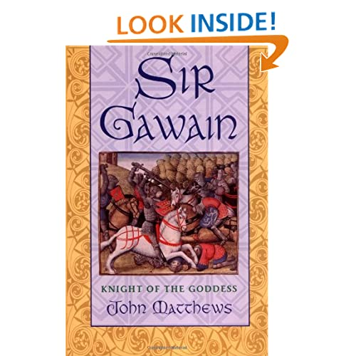 the role of sir gawain in king arthurs reign Everything you ever wanted to know about king arthur in sir gawain and the   for a character who only shows up at the beginning and ending of the story, king .