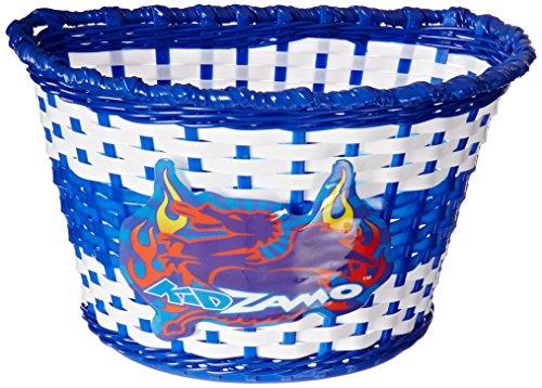 Kidzamo Flame Front Basket