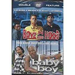 Boyz N The Hood / Baby Boy Double Feature