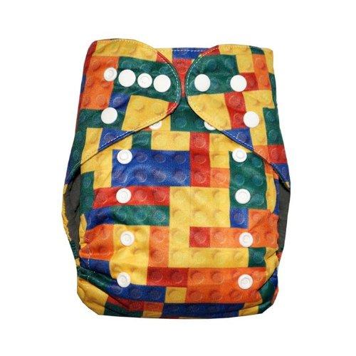 Folding Travel Potty front-845831