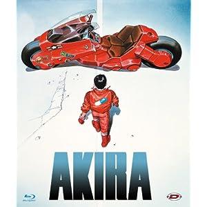 Akira [Blu-ray] [Édition Standard]
