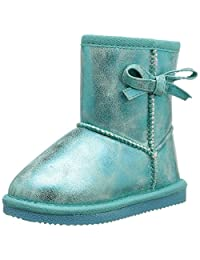 Western Chief Elsa Microfiber Boot (Toddler/Little Kid/Big Kid)